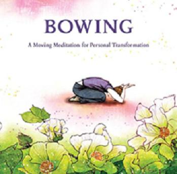 Bodynbrain - Body & Brain - Ilchi Lee - Bowing