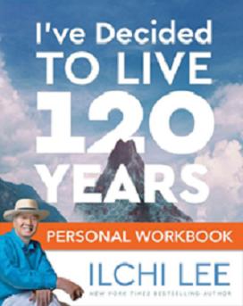 Bodynbrain - Body & Brain - Ilchi Lee - I've Decided To Live 120 Years