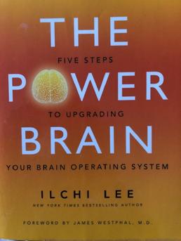Bodynbrain - Body & Brain - Ilchi Lee - The Power Brain