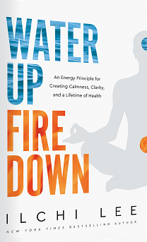 Bodynbrain - Body & Brain - Ilchi Lee - Water up, Fire down